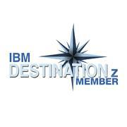 Redvers Consulting are IBM Destination z members