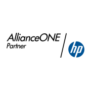 Member of HP AllianceONE