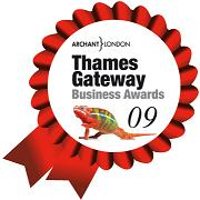 Redvers Consulting were awarded first place in the Best use of Technology category in the Thames Gateway Business Awards 2009, sponsored by HSBC